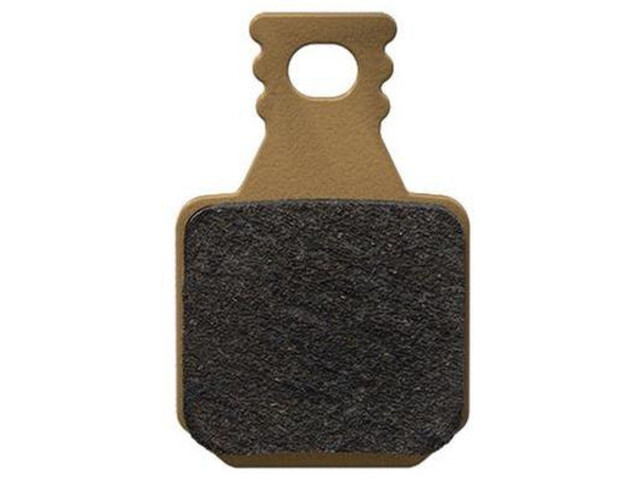 Magura 8.R Race Disc Brake Pads for 4-Piston MT Disc Brake 20 Sets, negro/beige